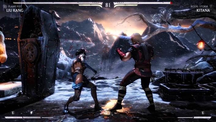 Mortal Kombat X PC Game