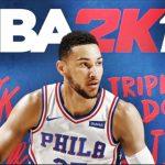 NBA 2K19 Free Download