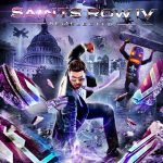 Saints Row IV Download Free