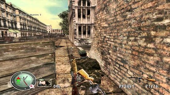 Sniper Elite 2005 PC Game