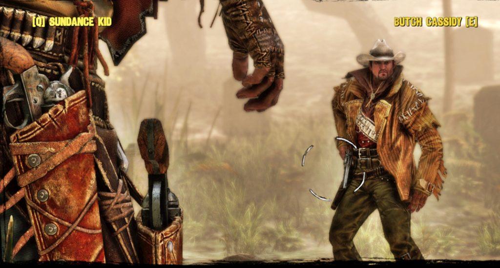 call of juarez gunslinger ocean of games