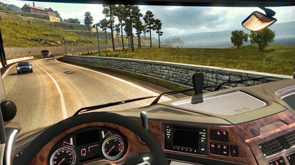 euro truck simulator 2 latest version free download