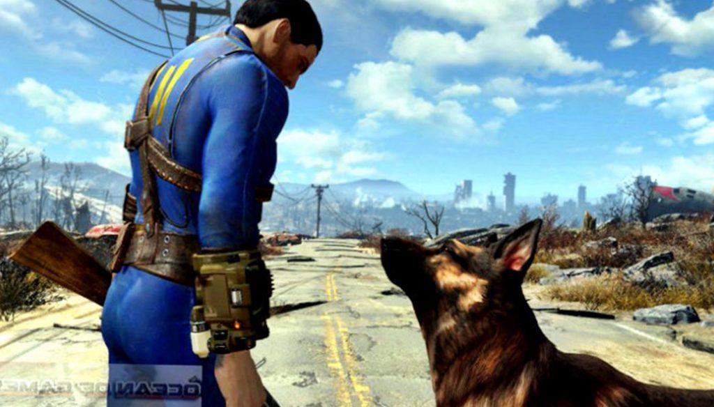 fallout 4 far harbor review
