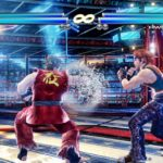 Tekken Tag Tournament 2 Free Download For PC
