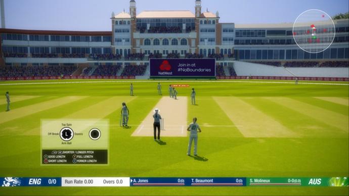 Cricket 19 zaxrow PC Game
