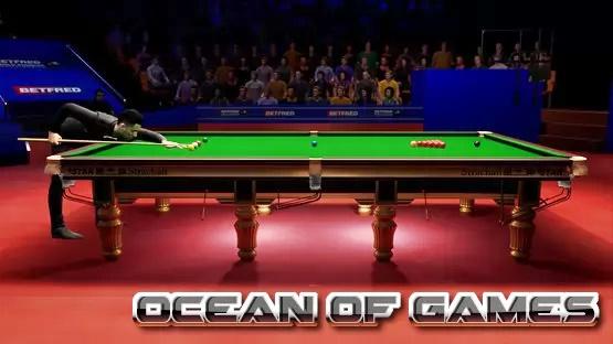 Snooker 19 v1.1 PLAZA PC Game