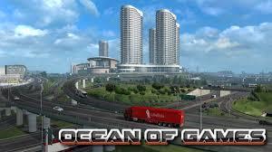 Euro Truck Simulator 2 Road to the Black Sea CODEX Free Download