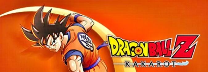 DRAGON BALL Z KAKAROT CODEX Free Download