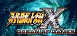 SUPER ROBOT WARS X 3DM Free DownloadSUPER ROBOT WARS X 3DM Free Download