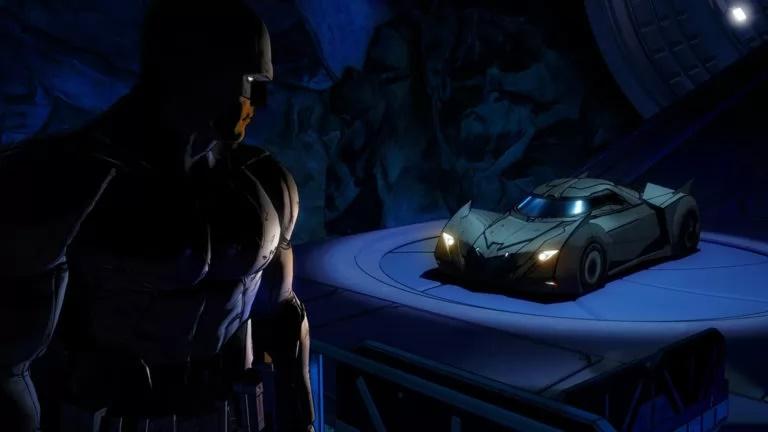 Batman Episode 1 PC Game