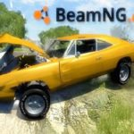BeamNG Drive v0.17.0.2 Free Download