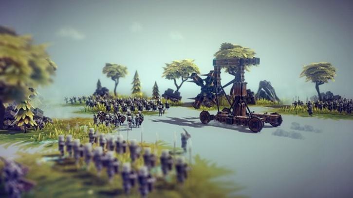 Besiege CODEX PC Game