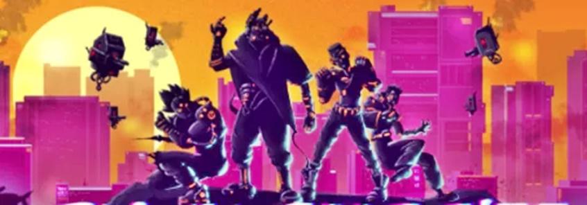 Black Future 88 Collectors Edition PLAZA Free Download