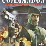 Commando Behind Enemy Lines Free Download