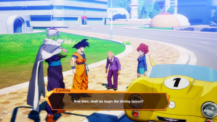 DRAGON BALL Z KAKAROT CODEX PC Game 2019