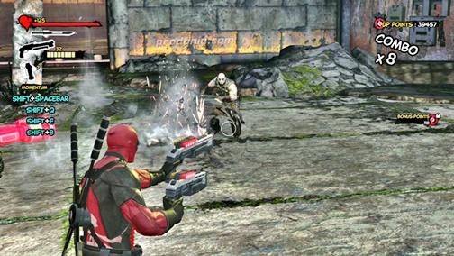 Deadpool Pc Game