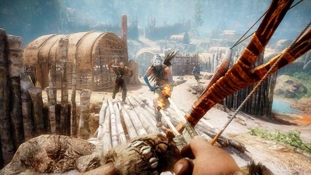 Far Cry Primal Download Free PC Game