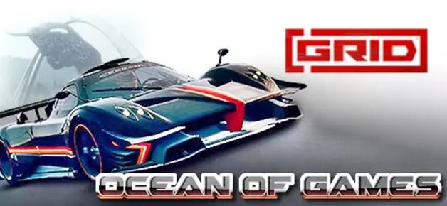 GRID Season 2 CODEX Free Download