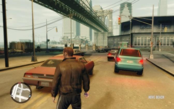 GTA 4 PC Game