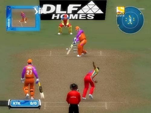 IPL 6 PC Game