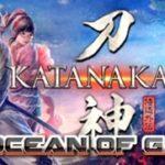KATANA KAMI A Way of the Samurai Story CODEX Free Download