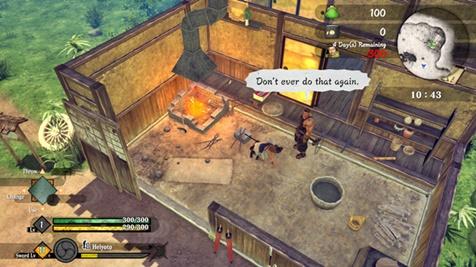 KATANA KAMI A Way of the Samurai Story CODEX PC Game