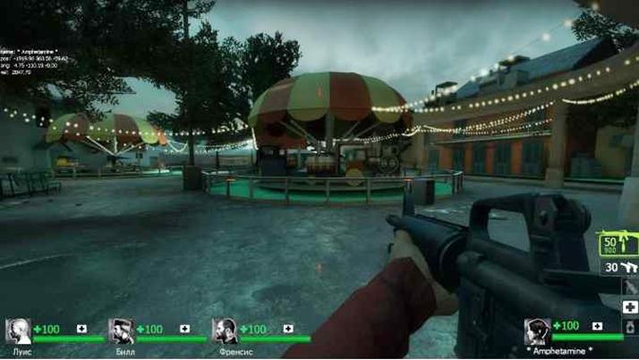 Left 4 Dead 2 v2.1.4.6 PC Game