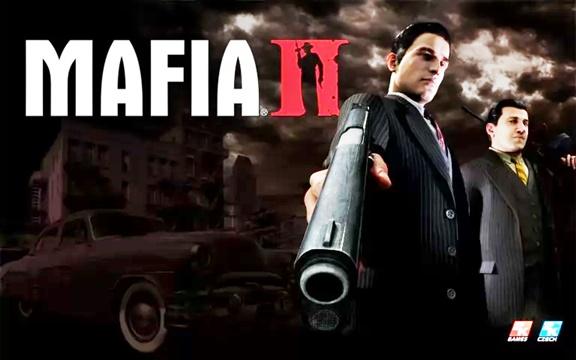 Mafia II Complete Download Free