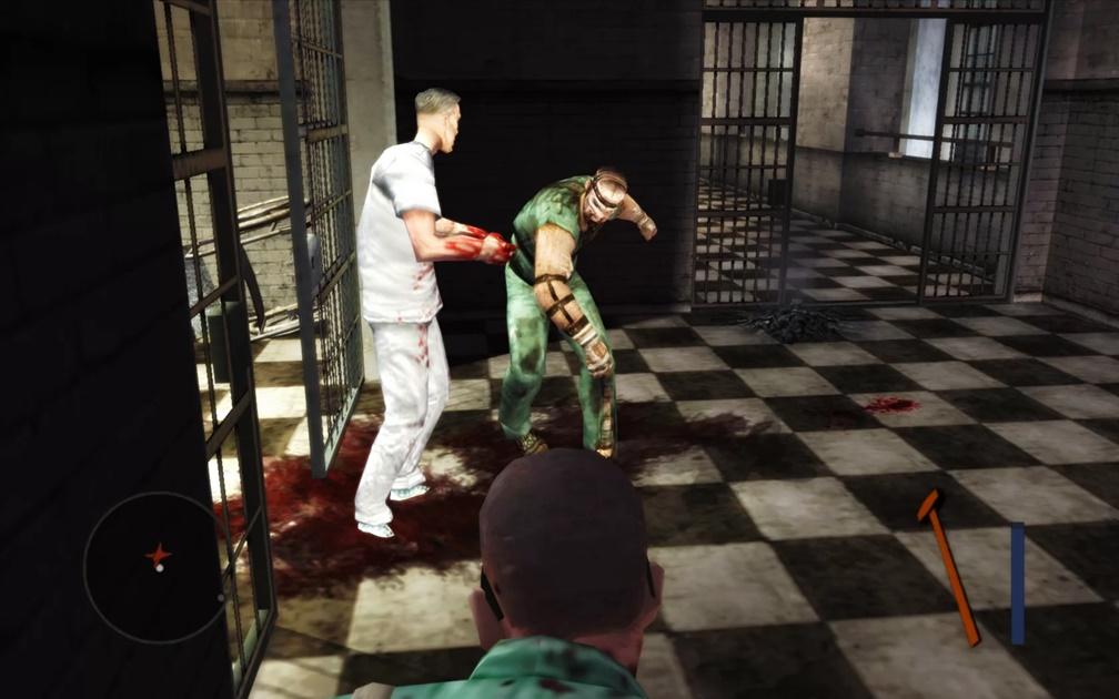 Manhunt 2 PC Game