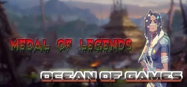 Medal of Legends DARKSiDERS Free Download