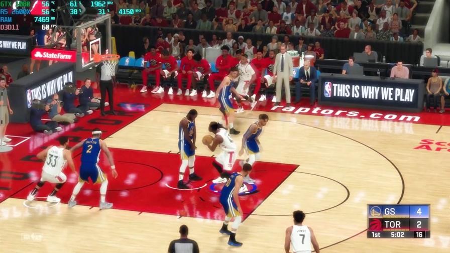 NBA 2K20 CODEX PC Game