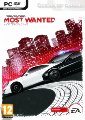 Need for Speed Most Wanted 2012 Free Download For Pc