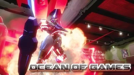 New Gundam Breaker PC Game