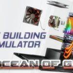 PC Building Simulator NZXT Workshop PLAZA Free Download