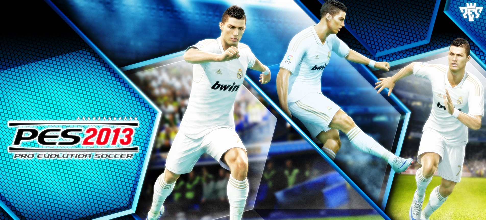 PES Pro Evolution Soccer 2013 Free Download