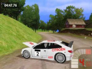 Richard Burns Rally PC Game