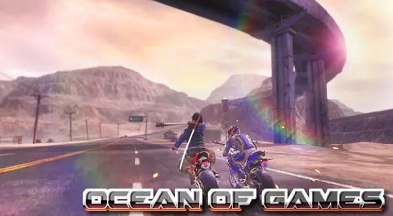 Road Redemption Revengers Assemble CODEX Free Download