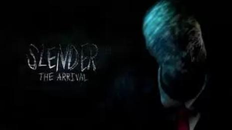 Slender The Arrival Free Download