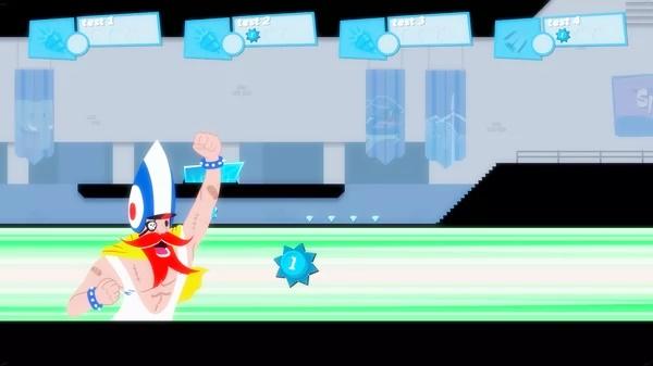 SpeedRunners Civil Dispute PC Game