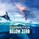 Subnautica Below Zero v18744 Free Download