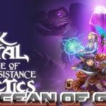The Dark Crystal Age of Resistance Tactics CODEX Free Download