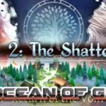Thea 2 The Shattering Wrath of the Sea CODEX Free Download