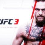 UFC 3 PC Game