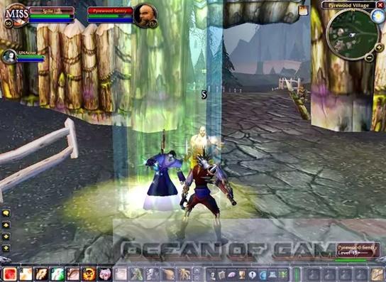 World of Warcraft Free Download PC game