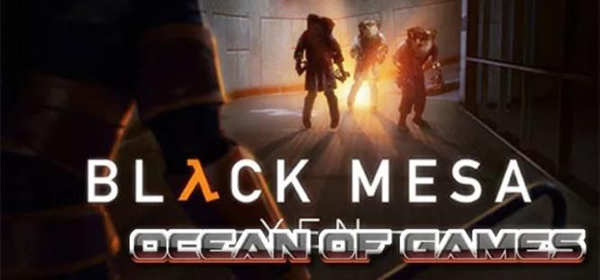 Black Mesa CODEX Free Download