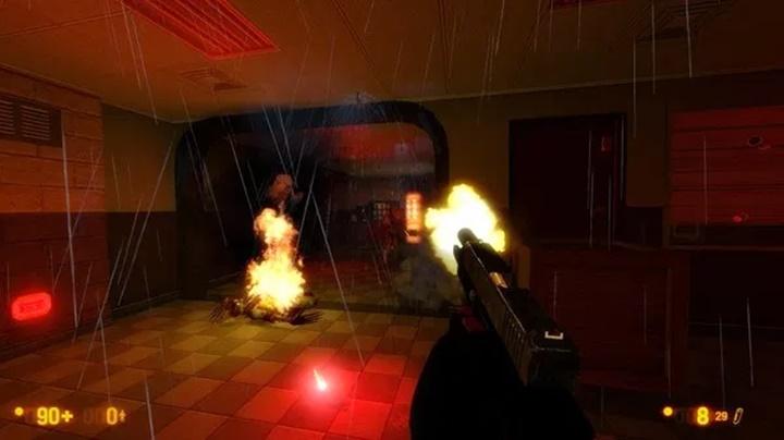 Black Mesa CODEX PC Game