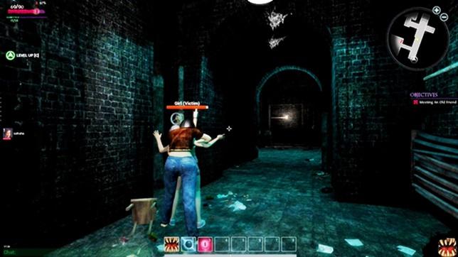 Bloodlust 2 Nemesis CODEX PC Game
