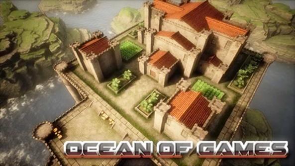 Castle Creator PLAZA Free Download