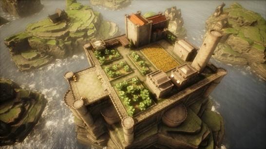 Castle Creator PLAZA PC Game