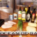 Cooking Simulator v1.7 PLAZA Free Download